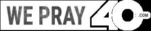 A Prayer Movement | WePray40.com