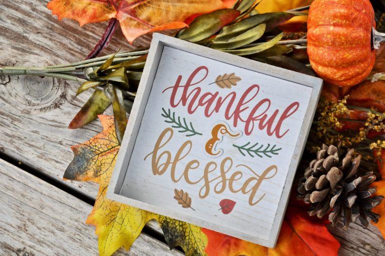 Day 36: Thankfulness